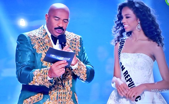 Miss Universo RD