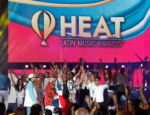 Heat Latin Music Awards